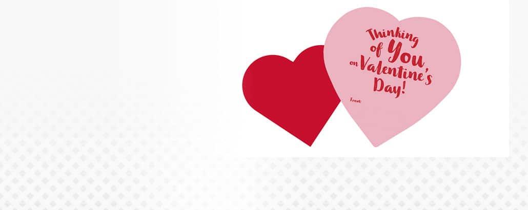 send a valentine
