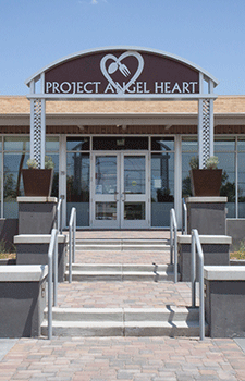 "How My ""Why"" Brought Me to Project Angel Heart"