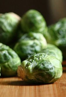 Brussels Sprouts for the Win