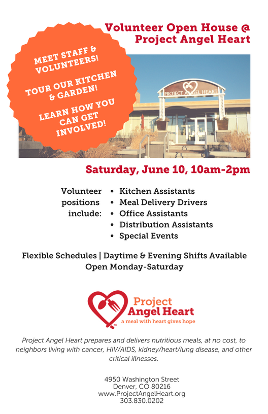 Volunteer Open House @ Project Angel Heart (3)
