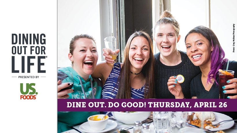Dining Out For Life® Overview Training @ Project Angel Heart | Denver | Colorado | United States