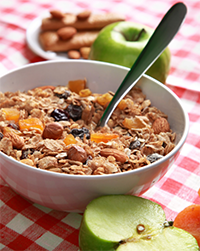 What to Look For in a Healthy Cereal