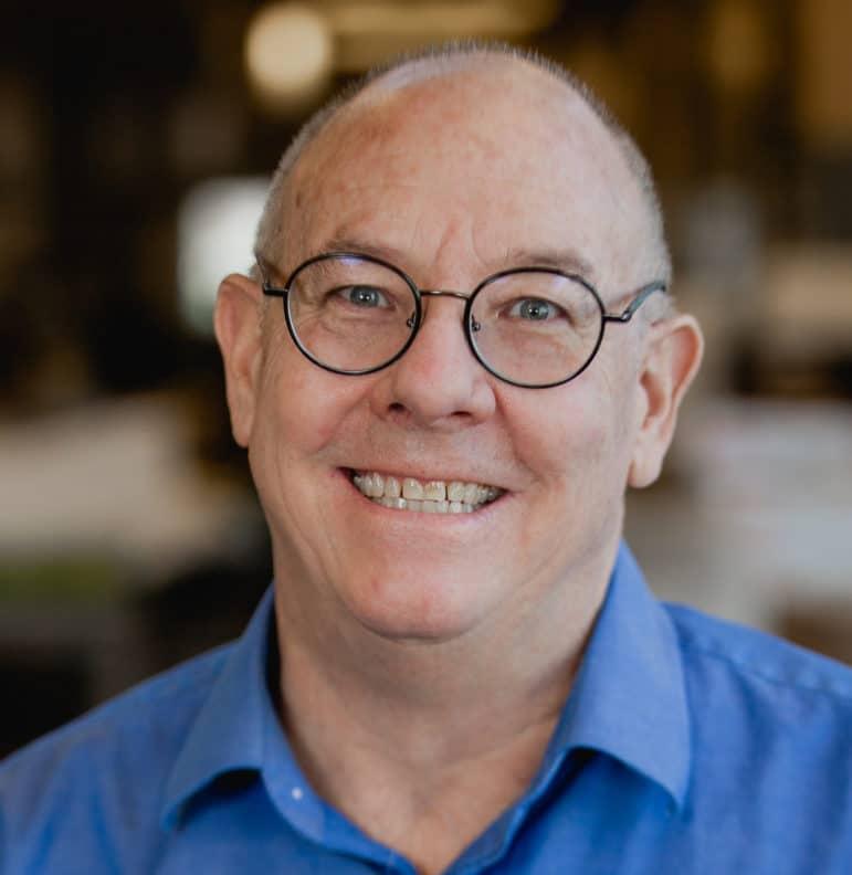 Mark W. Smith, CVA 2021