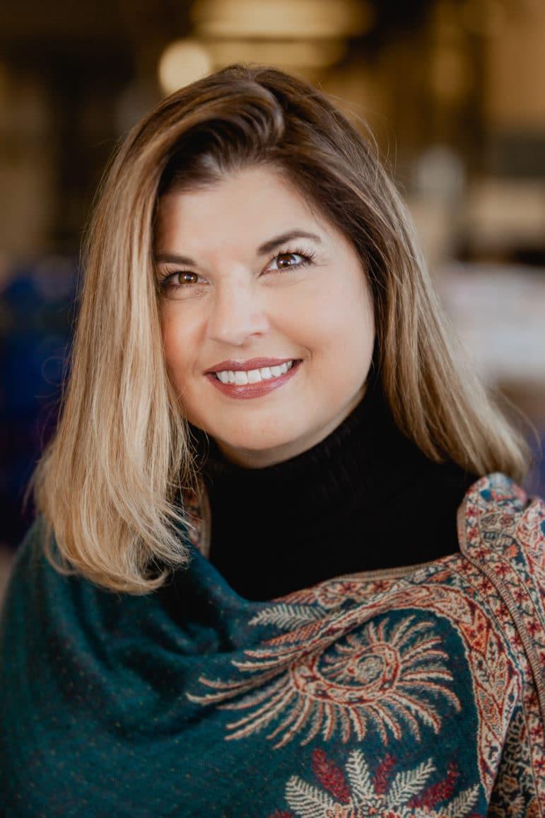 Tera Prim Project Angel Heart Vice President of Development