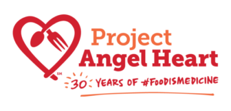 Project Angel Heart - 30 years of #FoodIsMedicine